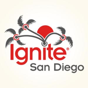 Ignite San Diego Logo